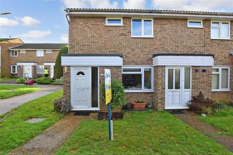 2 bedroom end of terrace house for sale - Cooling Close, Maidstone, Kent