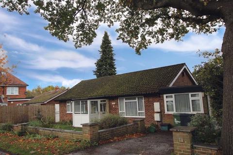 3 bedroom detached bungalow for sale - Denham Road, Epsom