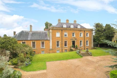 3 bedroom apartment for sale - Dallington Court, Dallington, Northamptonshire, NN5