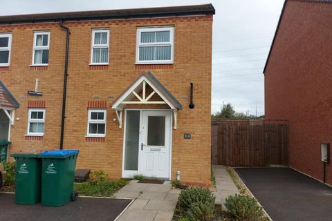 2 bedroom house to rent - Cherry Tree Drive, White Willow Park, Canley