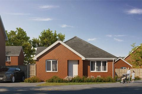 2 bedroom bungalow for sale - Clos Gungrog, Gallowstree Bank, Welshpool, Powys, SY21