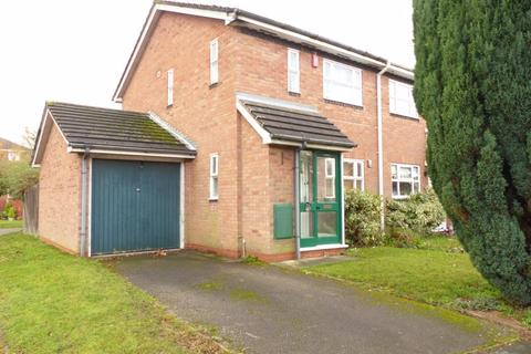 2 bedroom semi-detached house - Compton Drive, Streetly, Sutton Coldfield