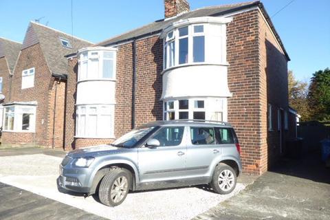 2 bedroom house for sale - Windsor Road, Bricknell Avenue, HULL, HU5 4HD