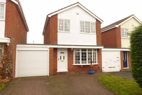 3 bedroom detached house for sale - Loxley Road, Sutton Coldfield