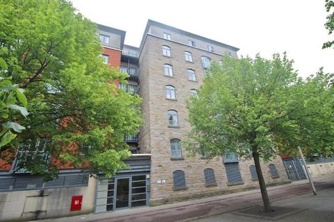 2 bedroom flat to rent - Lloyd George Avenue, Cardiff Bay, CF10 4BR