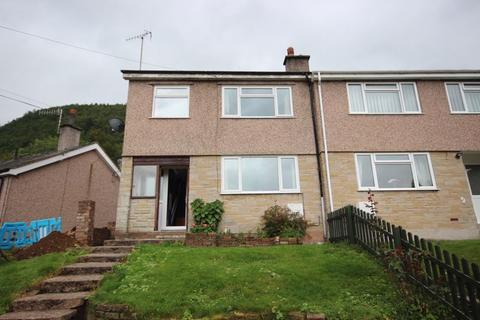 3 bedroom terraced house for sale - Bro Geirionydd, Trefriw