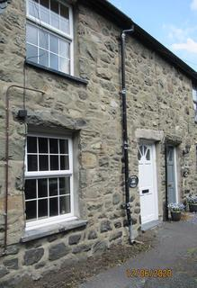 2 bedroom terraced house to rent - Minafon Terrace, Dolgellau