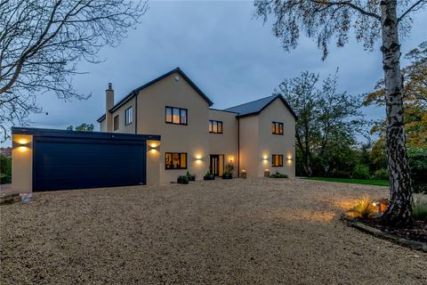 6 bedroom detached house for sale - Tockwith Lane, Cowthorpe, Wetherby, West Yorkshire