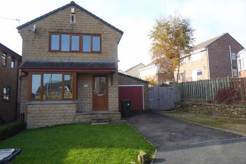 3 bedroom detached house for sale - Clydesdale Drive, Bradford