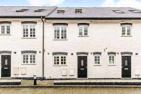 3 bedroom terraced house for sale - Brewery Mews, Hurstpierpoint