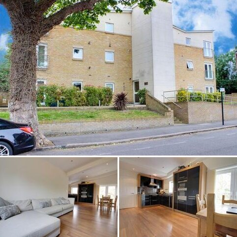 2 bedroom flat for sale - Florence Avenue, Enfield