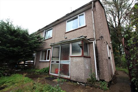 3 bedroom end of terrace house for sale - Howe Circle, Ringland, Newport