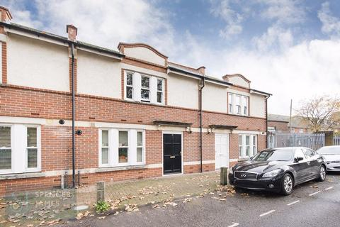 3 bedroom terraced house for sale - Woolwich Manor Way, North Woolwich, E16