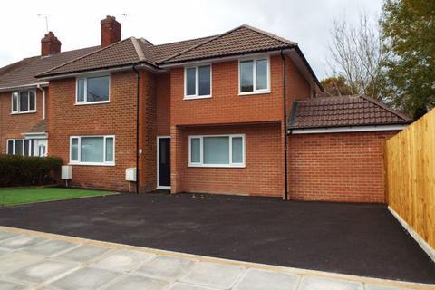 1 bedroom apartment to rent - Burnel Road, Selly Oak, Birmingham, B29 5SW (Flat 4)