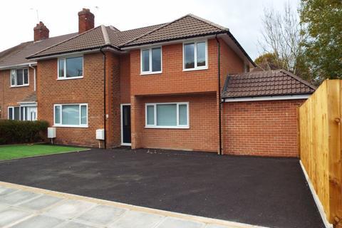 1 bedroom apartment to rent - Burnel Road, Selly Oak, Birmingham, B29 5SW (Flat 3)
