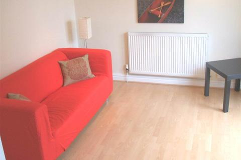 2 bedroom house to rent - 1a Albany Road, Roath, Cardiff