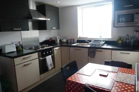 3 bedroom house to rent - Letty Mews, Cathays, Cardiff