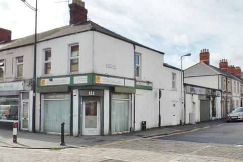 Office to rent - Clifton Street, Cardiff