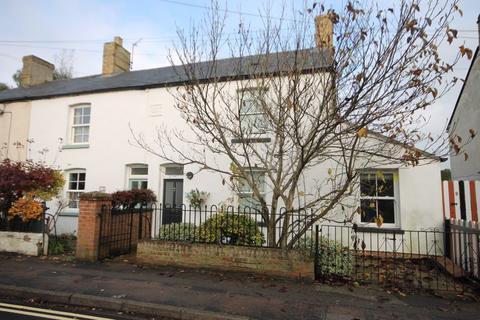 3 bedroom cottage for sale - Lyne Road KIDLINGTON