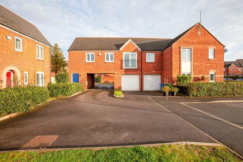2 bedroom mews - Riverbrook Road, West Timperley, Altrincham, WA14