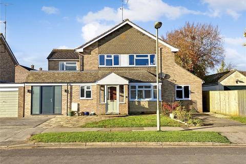 4 bedroom detached house for sale - Charlbury Road, Shrivenham, Swindon, SN6