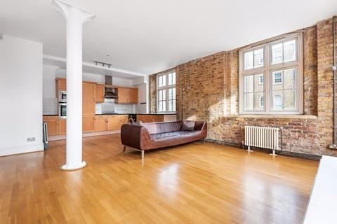 2 bedroom apartment for sale - Globe Wharf, Rotherhithe Street SE16