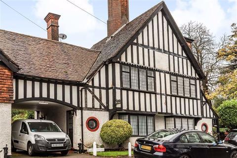 2 bedroom cottage for sale - Nan Clarks Lane, Mill Hill, London