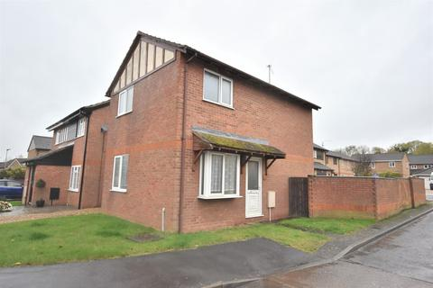 3 bedroom detached house - Blackford, King's Lynn, PE30