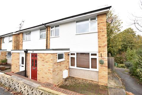 3 bedroom semi-detached house for sale - Southwood Gardens, Burghfield Common Reading