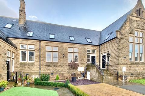 3 bedroom townhouse for sale - Cross Hall Court, Morley