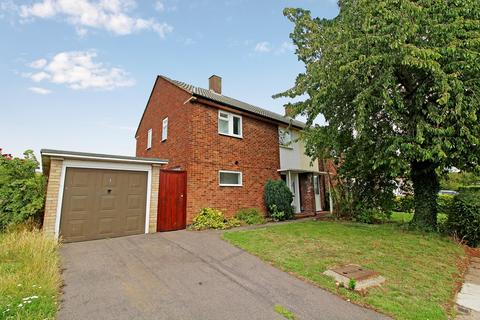 3 bedroom semi-detached house to rent - Sherwood, Letchworth Garden City, SG6