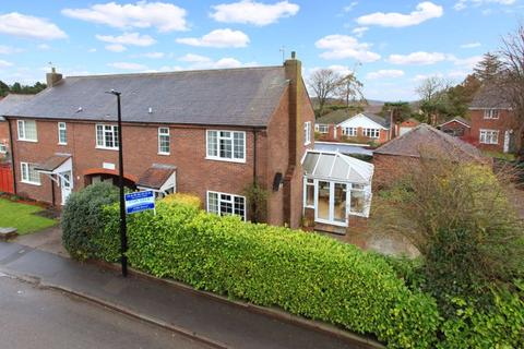 3 bedroom detached house for sale - Church Street, Broseley