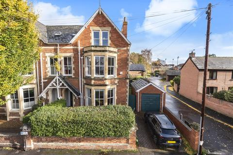 5 bedroom semi-detached house for sale - The Avenue