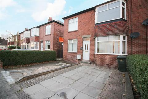2 bedroom ground floor flat for sale - Benton Road, Newcastle Upon Tyne