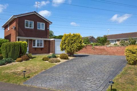 3 bedroom detached house to rent - 63, Millfields Way, Wombourne, Wolverhampton, South Staffordshire, WV5