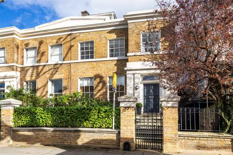 5 bedroom semi-detached house for sale - Hamilton Terrace, St. John's Wood, London, NW8