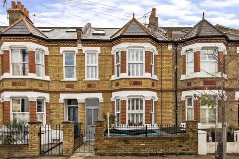 5 bedroom terraced house for sale - Cornwall Grove, Chiswick, London, W4