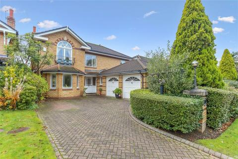 4 bedroom detached house for sale - Wolverton Drive, Wilmslow, Cheshire, SK9