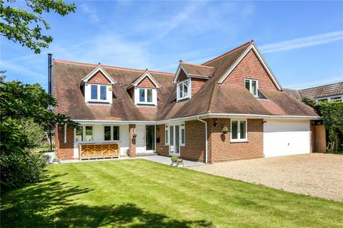 5 bedroom detached house for sale - Old Mill Lane, Bray, Maidenhead, Berkshire, SL6
