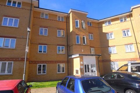 2 bedroom flat for sale - Rushgrove Street, Woolwich, London, SE18