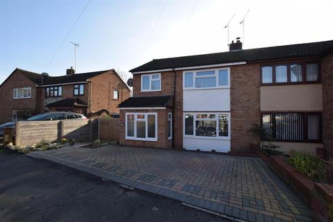 3 bedroom semi-detached house for sale - Elm Avenue, Heybridge