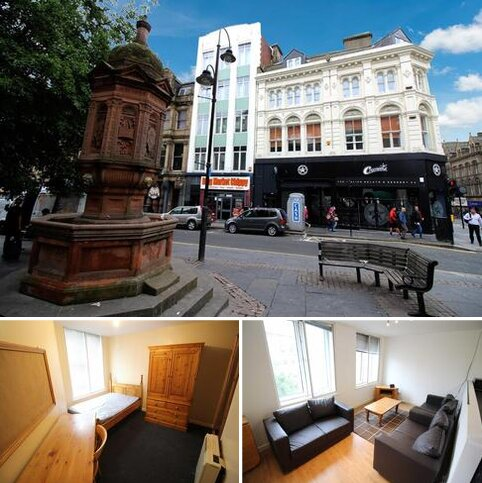 1 bedroom house share to rent - Bigg Market, Newcastle Upon Tyne
