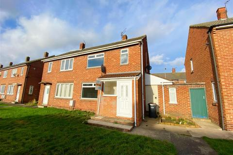 2 bedroom end of terrace house to rent - Millfield Road, Fishburn, Stockton-On-Tees