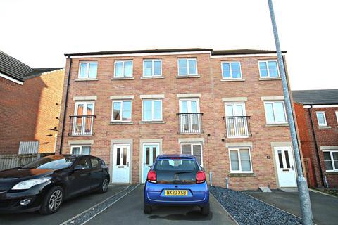 3 bedroom terraced house - Drummond Way, Shildon