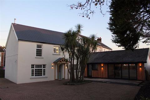 4 bedroom detached house for sale - Bishopston Road, Bishopston