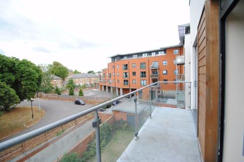 1 bedroom apartment - Cherrywood Lodge, Hither Green, LONDON, SE13