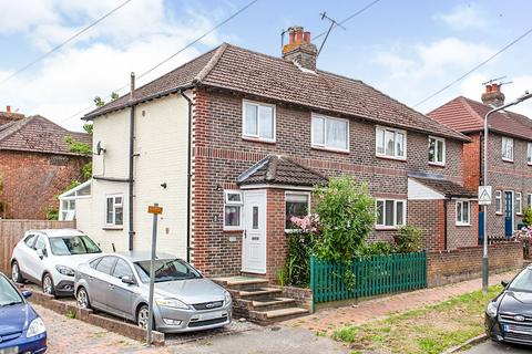 3 bedroom semi-detached house to rent - Salisbury Road, Tunbridge Wells, TN4