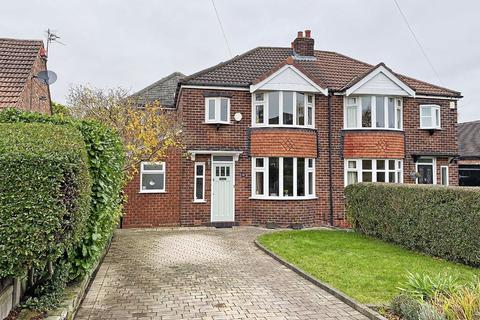 4 bedroom semi-detached house - Bloomsbury Lane, Timperley, Cheshire
