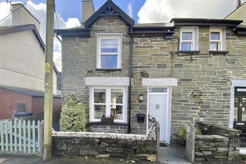 2 bedroom semi-detached house for sale - Church Street, Dolwyddelan, Conwy