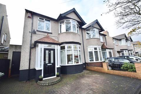 3 bedroom semi-detached house for sale - Hazeldene, Monkseaton